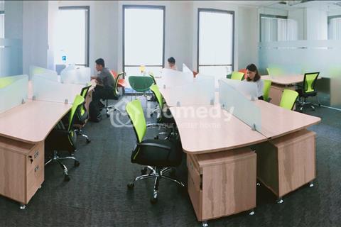 Cho thuê văn phòng ảo tại Pearl Plaza Bình Thạnh giá chỉ từ 295 ngàn/m2/tháng