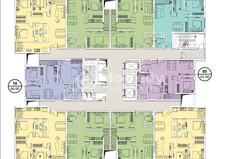 Nhanh tay sở hữu căn hộ Valencia Garden Việt Hưng giá chỉ từ 1,2 tỷ, miễn phí 2 năm dịch vụ