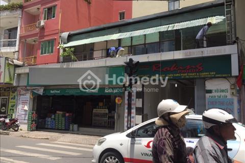 Cho thuê tòa nhà mặt tiền đường Hoàng Hoa Thám, phường 12, Quận Tân Bình
