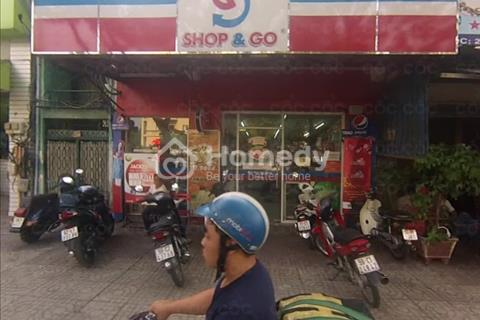 Cho thuê nhà 2 mặt tiền đường Trần Quốc Toản, Phường 8, Quận 3, Hồ Chí Minh
