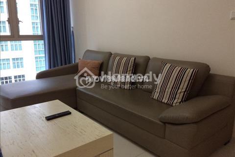 Cho thuê căn hộ The Vista, tầng 18, tháp T2, có diện tích 101 m2, gồm 2 phòng ngủ