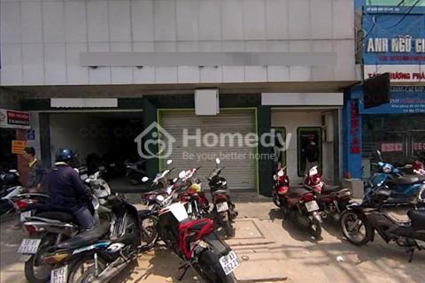 Nhà mới cho thuê mặt tiền đường Trần Hưng Đạo, phường Cô Giang, Quận 1, Hồ Chí Minh