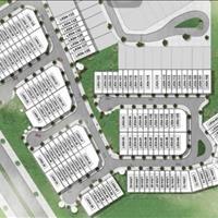Bán nhà liền kề ST4 Camelia diện tích 112 m2 khu đô thị Gamuda Gardens