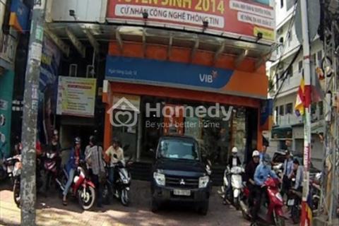 Nhà 2 mặt tiền đường Nguyễn Bỉnh Khiêm, Phường Đa Kao, Quận 1