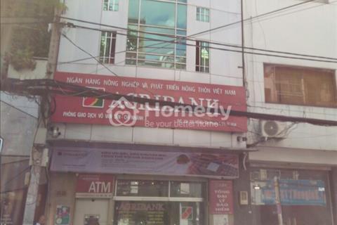 Cho thuê mặt bằng đường Nguyễn Biểu, Phường 2, Quận 5
