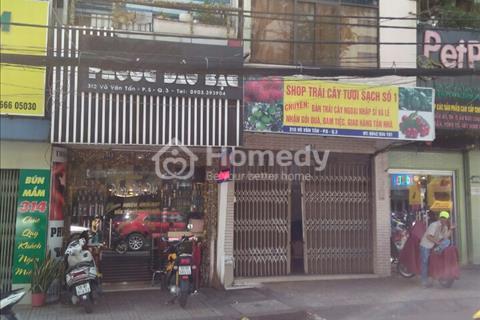 Nhà mặt tiền cho thuê đường Trần Thiện Chánh, phường 12, quận 10, Hồ Chí Minh