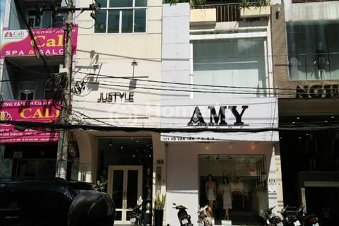 Cho thuê nhà mặt tiền đường Điện Biên Phủ, Phường 6, Quận 3, Hồ Chí Minh