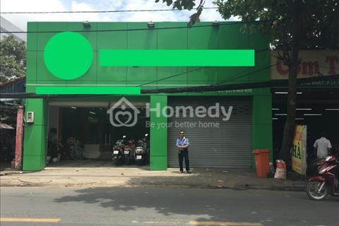 Cho thuê đất trống đường Trang Tử, phường 14, quận 5