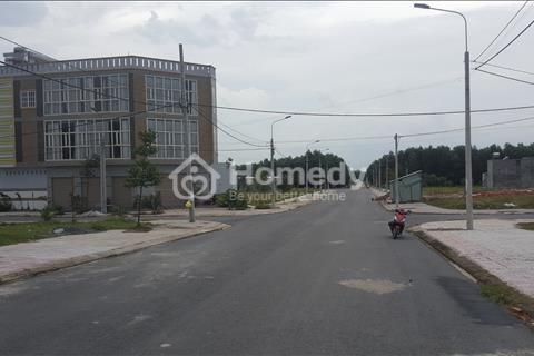 Đất thổ cư Biên Hòa 5 m x 20 m chỉ từ 457 triệu/nền