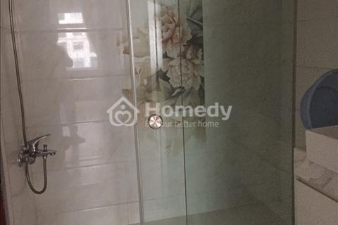 Cho thuê căn hộ chung cư Hòa Bình Green 65 m2, 2 ngủ, 2 WC, full đồ giá 11 triệu/ tháng