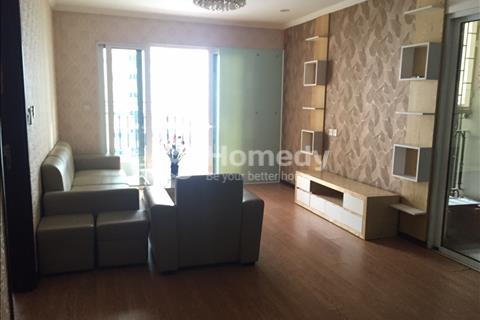 Cho thuê căn hộ chung cư Hòa Bình Green 2 phòng ngủ, 2 vệ sinh, full đồ, giá 9 triệu/tháng