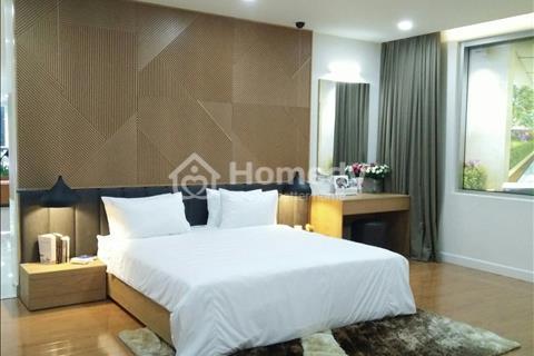 Kẹt tiền bán gấp căn hộ chính chủ Luxcity 2 phòng ngủ, full nội thất xách vali vào ở liền