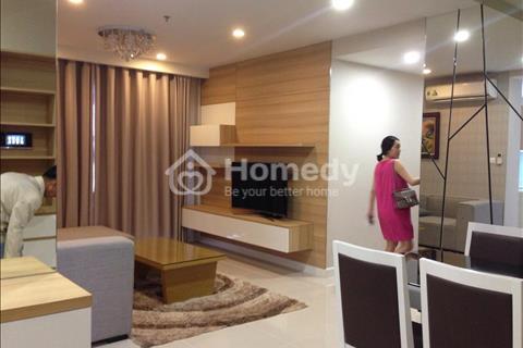 Cần cho thuê gấp Sunrise City Quận 7, 120 m2, giá rẻ nhất thị trường 1.250 USD/tháng