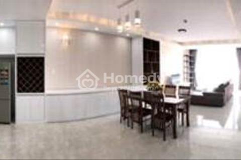 Cho thuê căn hộ nghỉ dưỡng 3 phòng ngủ, chung cư Sơn Thịnh ở Vũng Tàu