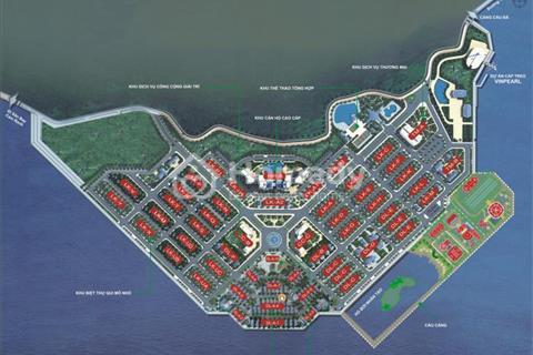 Bán biệt thự khu đô thị An Viên - Nha Trang - Diện tích 180 m2