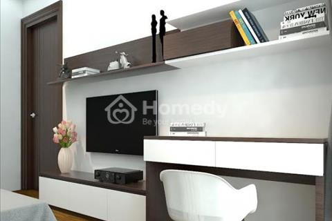 Bán căn hộ chung cư Viglacera Bắc Ninh căn góc đẹp, nội thất full, view đẹp