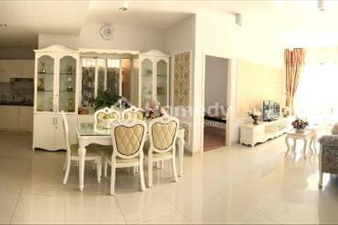 Cho thuê căn hộ nghỉ dưỡng và dài hạn Vũng Tàu Plaza