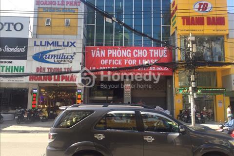 Cho thuê nhà mặt tiền đường Nguyễn Tri Phương, Phường 4, Quận 10