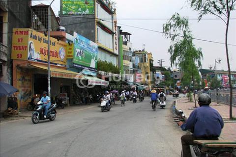 Cho thuê nhà mặt phố Đại Cồ Việt – Hai Bà Trưng – Hà Nội