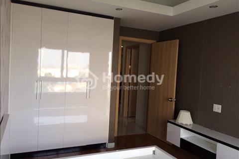 Cho thuê căn hộ Homyland 2 đường Nguyễn Duy Trinh, Quận 2, 77 m2/2 phòng ngủ, full nội thất