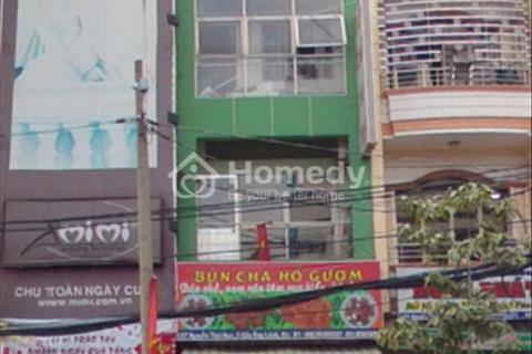 Cho thuê nhà mặt tiền đường Hai Bà Trưng, Phường 6, Quận 3, Hồ Chí Minh