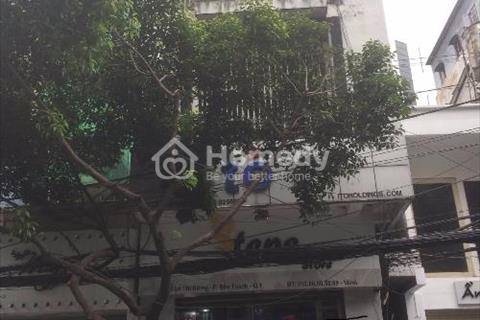Nhà cho thuê 2 mặt tiền Nguyễn Tri Phương, Phường 4, Quận 10