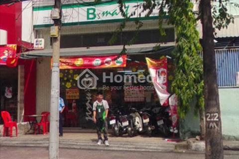 Cho thuê nhà mặt tiền đường Nguyễn Trãi, Phường 3, Quận 5, Hồ Chí Minh
