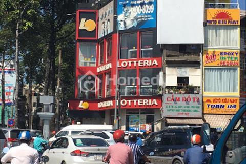 Cho thuê nhà đường Ngô Quyền, Phường 7, Quận 5, Hồ Chí Minh