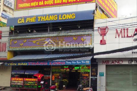 Cho thuê nhà mặt tiền đường Nguyễn Thượng Hiền, Phường 5, Quận 3, Hồ Chí Minh