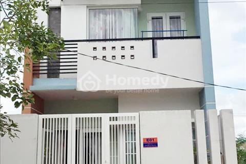 Đất và nhà thổ cư 310 m2 giá 600 triệu đường Nguyễn Văn Bứa, Hóc Môn