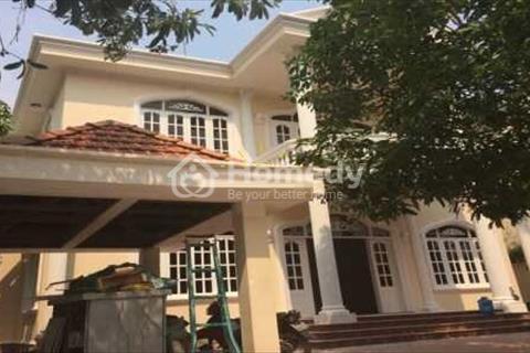 Nhà cần cho thuê mặt tiền đường Lê Minh Xuân, Tân Bình, diện tích 1.000 m2