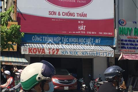 Cho thuê nhà Hoàng Văn Thụ, Phường 15, Quận Phú Nhuận