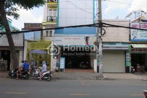 Cho thuê nhà mặt tiền Lê Quang Định, Phường 11, Bình Thạnh, diện tích 5 x 36,5 m