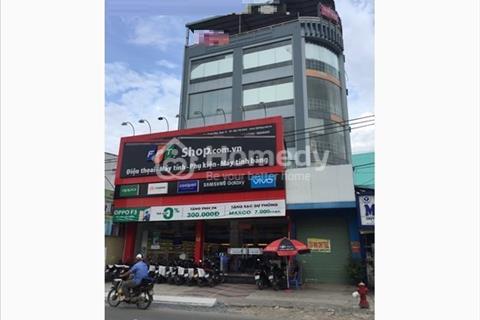 Nhà cho thuê Nguyễn Ảnh Thủ, phường Tân Chánh, Quận 12, diện tích 188 m2