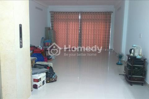 Cho thuê nhà đường Huỳnh Văn Bánh, Phường 17, Quận Phú Nhuận