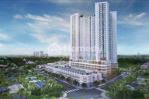 Shophouse giá rẻ  nằm ngay vị trí trung tâm Sài Gòn 4 tỷ 4