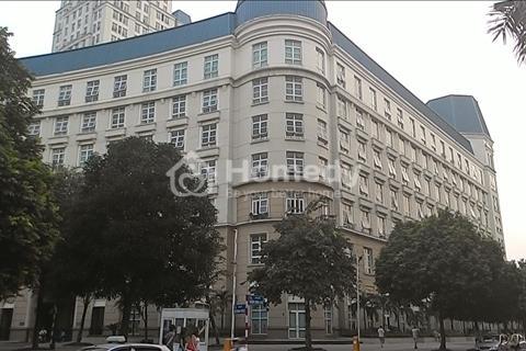 Cho thuê văn phòng tòa HH3 Sông Đà - Mễ Trì tòa văn phòng mới, view đẹp giá cả hợp lý