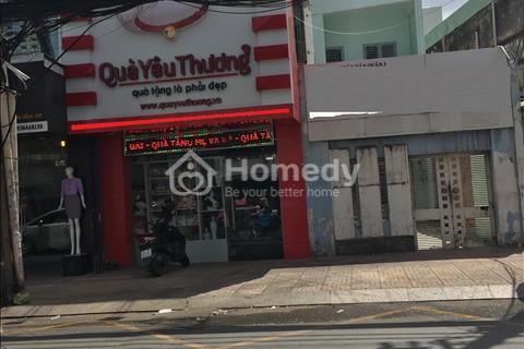 Cho thuê nhà, đường Phan Đình Phùng, Phường 2, Quận Phú Nhuận