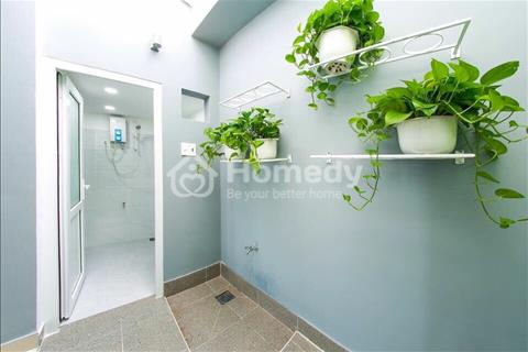Chính chủ cần bán gấp căn nhà ở Hóc Môn 2 mặt tiền, diện tích 112 m2, giá 1,3 tỷ, sổ hồng riêng