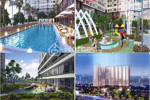 Chỉ 200 triệu sở hữu ngay căn hộ quận 9 liền Kề An Phú - An Khánh quận 2