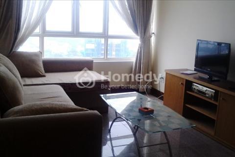 Căn hộ Phú Hoàng Anh cho thuê 2 phòng, 11 triệu/tháng