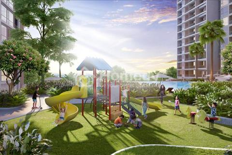 Bán chung cư The K - Park Văn Phú Hà Đông (53 m2, 2 phòng ngủ, 2 wc) chiết khấu 10%