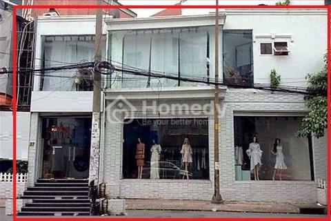 Cho thuê nhà đường Út Tịch, phường 4, Tân Bình, mặt tiền 14 m