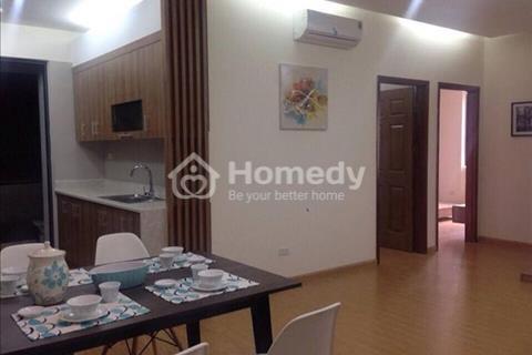 Cho thuê căn hộ 95 m2, 3 phòng ngủ full nội thất The Pride, Hà Đông 8,5 triệu/ tháng