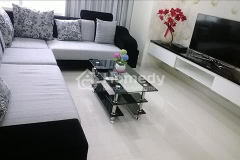 Cần cho thuê căn hộ The Harmona, giá 11 triệu/ tháng, diện tích 80 m2, 2 phòng ngủ, 2 WC