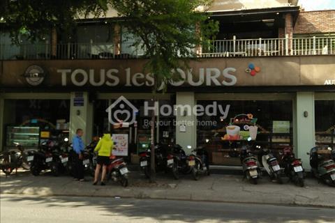 Cho thuê nhà 2 mặt tiền đường Lê Duẩn, Phường Bến Nghé, Quận 1, Hồ Chí Minh