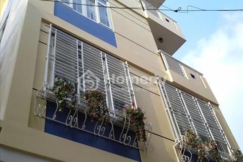 Cần bán nhà 5 tầng đường Hoàng Diệu, diện tích 239 m2
