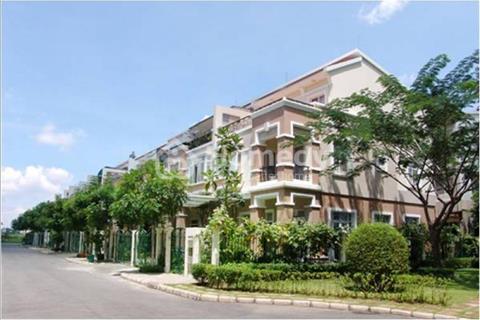 Cần cho thuê biệt thự Mỹ Thái 1, Phú Mỹ Hưng, Quận 7. Giá 1.300 USD/tháng