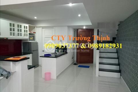 Cho thuê căn hộ Loft-house 88m2, Phú Hoàng Anh, 2 phòng ngủ, full nội thất, 700 USD/tháng