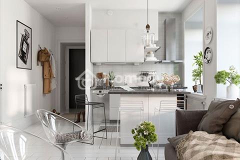 Cho thuê căn hộ nội thất mới hoàn toàn, view cực đẹp, Nguyễn Thị Thập, phường Tân Phú, Quận 7